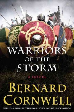 Warriors Of The Storm / Bernard Cornwell - Bernard Cornwell