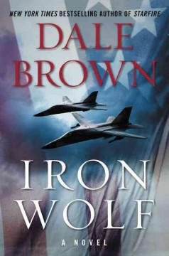 Iron wolf /  Dale Brown. - Dale Brown.