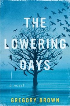 The lowering days : a novel / Gregory Brown. - Gregory Brown.