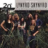 The best of Lynyrd Skynyrd.