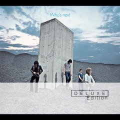 Who's next /  the Who. - the Who.