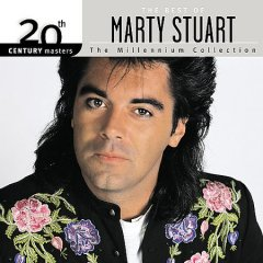 Marty Stuart : the millennium collection.