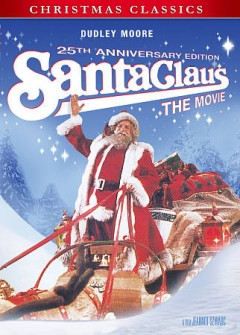 Santa Claus : the movie / directed by Jeannot Szwarc. - directed by Jeannot Szwarc.