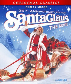 Santa Claus : the movie / Studio Canal ; Lionsgate ; screenplay by David Newman ; produced by Ilya Salkind and Pierre Spengler ; directed by Jeannot Szwarc. - Studio Canal ; Lionsgate ; screenplay by David Newman ; produced by Ilya Salkind and Pierre Spengler ; directed by Jeannot Szwarc.