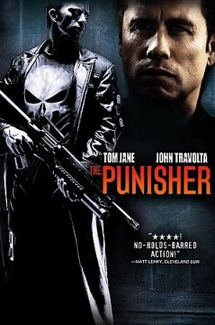 The punisher /  Lions Gate Films presents in association with Marvel Enterprises a Valhalla Motion Pictures production ; a VIP 2/VIP 3/Lions Gate co-production ; a Jonathan Hensleigh film ; produced by Avi Arad, Gale Anne Hurd ; written by Jonathan Hensleigh and Michael France ; directed by Jonathan Hensleigh.
