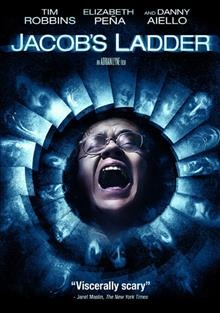 Jacob's ladder /  Mario Kassar and Andrew Vajna present an Adrian Lyne film ; written by Bruce Joel Rubin ; produced by Alan Marshall ; directed by Adrian Lyne.