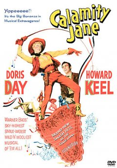 Calamity Jane /  Warner Bros. Pictures ; written by James O'Hanlon ; produced by William Jacobs ; directed by David Butler.