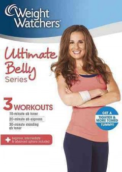 Weight watchers ultimate belly series.