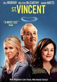 St. Vincent /  The Weinstein Company presents a Cherinin Entertainment production ; produced by Peter Chernin, Jenno Topping, Theodore Melfi, Fred Roos ; written and directed by Theodore Melfi.