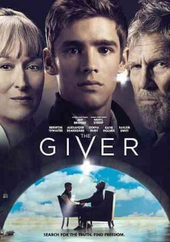The giver /  director, Phillip Noyce ; producer, Jeff Bridges ; screenwriter, Michale Mitnick.