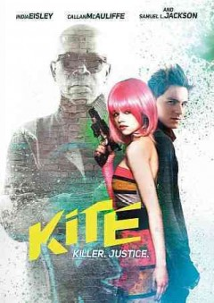 Kite /  Videovision Entertainment, Distant Horizon and Detalle Films present ; screenplay by Brian Cox ; directed by Ralph Ziman.