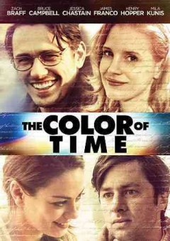 The color of time /  RabbitBandini Productions ; Victorino Noval Productions ; written and directed by Edna Louise Beisold, Sarah-Violet Bliss [and others]