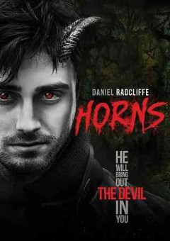 Horns /  Radius-TWC Dimension Films and Red Granite Pictures present ; a Mandalay Pictures production ; screenplay by Keith Bunn ; directed by Alexandre Aja.