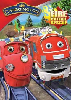 Chuggington.