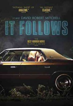 It follows /  Radius and Northern Lights Films present ; an Animal Kingdom production ; in association with Two Flints ; a film by David Robert Mitchell ; produced by Rebecca Green, Laura D. Smith, David Robert Mitchell, David Kaplan, Erik Rommesmo ; written and directed by David Robert Mitchell.