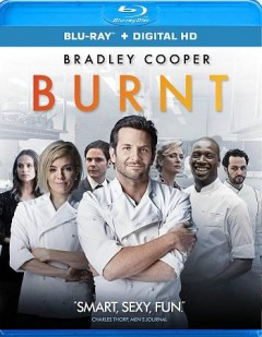 Burnt /  The Weinstein Company presents ; a Shiny Penny/3 Arts Entertainment/Battle Mountain Films production ; produced by Stacey Sher, Erwin Stoff, John Wells ; story by Michael Kalesniko ; screenplay by Steven Knight ; directed by John Wells. - The Weinstein Company presents ; a Shiny Penny/3 Arts Entertainment/Battle Mountain Films production ; produced by Stacey Sher, Erwin Stoff, John Wells ; story by Michael Kalesniko ; screenplay by Steven Knight ; directed by John Wells.