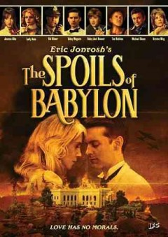 The spoils of Babylon /  written by Matt Piedmont. - written by Matt Piedmont.