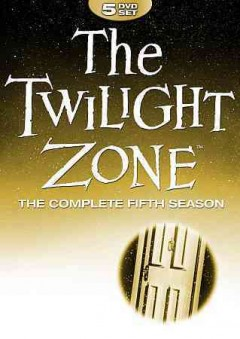 The twilight zone.  CBS Broadcasting Inc. - CBS Broadcasting Inc.