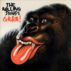 Grrr! : [greatest hits 3 disc edition] / the Rolling Stones.