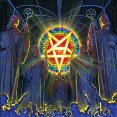 For all kings /  Anthrax.