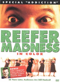 Reefer madness /  Off Color Films presents ; Legend Films, Inc. ; a G and H production ; screenplay, Arthur Hoerl ; directed by Louis Gasnier ; produced by George A. Hirliman.