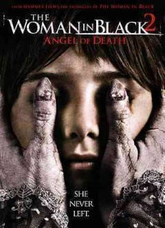 The woman in black 2 : Angel of death / Relativity Media, Hammer Films and Entertainment One present a Talisman production ; produced by Richard Jackson, Simon Oakes, Ben Holden, Tobin Armbrust ; story by Susan Hill ; screenplay by Jon Croker ; directed by Tom Harper.