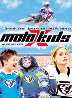 Moto X kids /  TAG Entertainment and Clear Channel Entertainment Motor Sports present a Steve Austin, Jonathan Bogner production ; written by Michael Gannon ; directed by Richard Gabai.