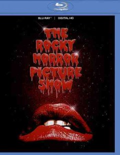 The Rocky Horror picture show /  [directed by Jim Sharman]. - [directed by Jim Sharman].