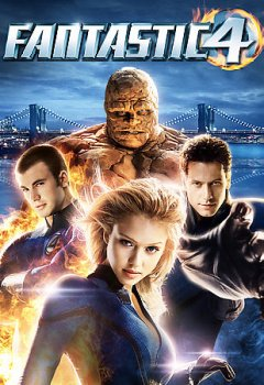 Fantastic 4 /  20th Century Fox ; Marvel Enterprises ; 1492 Pictures ; Constantin Film Produktion GmbH ; produced by Avi Arad, Bernd Eichinger, Ralph Winter ; written by Mark Frost and Michael France ; directed by Tim Story.