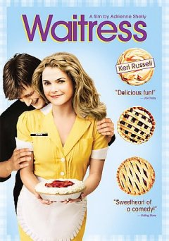 Waitress /  Night and Day Pictures ; produced by Michael Roiff ; written and directed by Adrienne Shelly.