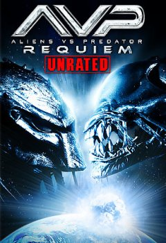Aliens vs. Predator : Requiem /  Twentieth Century Fox presents a John Davis/Brandywine production ; produced by John Davis, David Giler and Walter Hill ; written by Shane Salerno ; directed by The Brothers Strause.