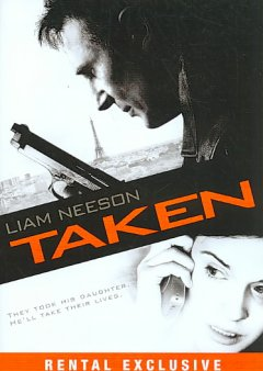 Taken /  Twentieth Century Fox presents a Europacorp, M6 Films and Grive Productions co-production with the participation of Canal+, M6 and TPS Star, a film by Pierre Morel ; produced by Luc Besson ; written by Luc Besson & Robert Mark Kamen ; directed by Pierre Morel.