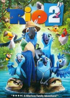 Rio 2 /  Twentieth Century Fox Animation presents a Blue Sky Studios production ; produced by Bruce Anderson, John C. Donkin ; story by Carlos Saldanha ; screenplay by Don Rhymer and Carlos Kotkin and Jenny Bicks and Yoni Brenner ; directed by Carlos Saldanha.