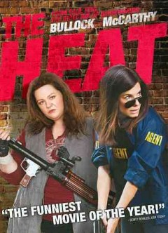 The heat /  Twentieth Century Fox presents ; a Chernin Entertainment production ; produced by Peter Chernin, Jenno Topping ; written by Katie Dippold ; directed by Paul Feig. - Twentieth Century Fox presents ; a Chernin Entertainment production ; produced by Peter Chernin, Jenno Topping ; written by Katie Dippold ; directed by Paul Feig.