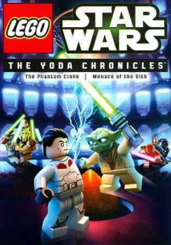 LEGO Star wars : The Yoda chronicles / produced by WIL FILM ApS ; directed by Michael Hegner ; written by Michael Price ; producer, Irene Sparre. - produced by WIL FILM ApS ; directed by Michael Hegner ; written by Michael Price ; producer, Irene Sparre.