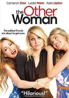 The other woman /  Twentieth Century Fox presents an LBI Entertainment production ; written by Melissa Stack ; directed by Nick Cassavetes.. - Twentieth Century Fox presents an LBI Entertainment production ; written by Melissa Stack ; directed by Nick Cassavetes..