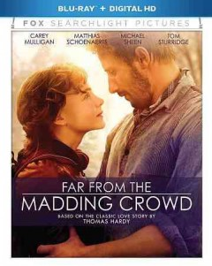 Far from the madding crowd.