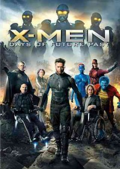 X-men.  Twentieth Century Fox presents in association with Marvel Entertainment a Bad Hat Harry, the Donners' Company, Simon Kinberg production ; screenplay by Simon Kinberg ; director, Bryan Singer.