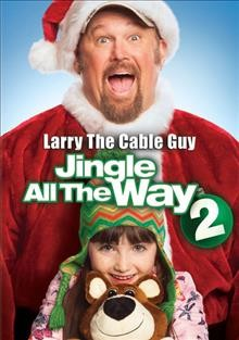 Jingle all the way 2 /  Twentieth Century Fox Home Entertainment present a WWE Studios production ; produced by Vicki Sotheran [and three others] ; written by Steve Mazur ; directed by Alex Zamm.