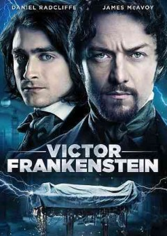 Victor Frankenstein /  Twentieth Century Fox presents ; a Davis Entertainment Company production ; produced by John Davis ; screen story and screenplay by Max Landis ; directed by Paul McGuigan. - Twentieth Century Fox presents ; a Davis Entertainment Company production ; produced by John Davis ; screen story and screenplay by Max Landis ; directed by Paul McGuigan.
