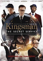 Kingsman : The secret service / Twentieth Century Fox presents in association with Marv ; a Cloudy production ; a film by Matthew Vaughn ; produced by Matthew Vaughn, David Reid, Adam Bohling ; screenplay by Jane Goldman & Matthew Vaughn ; directed by Matthew Vaughn.