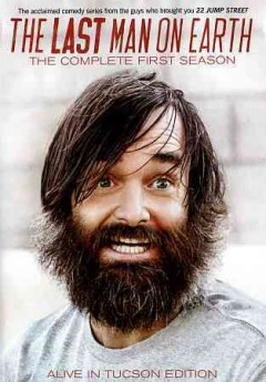 The last man on Earth : the complete first season [2 disc set] / 20th Century Fox Television. - 20th Century Fox Television.