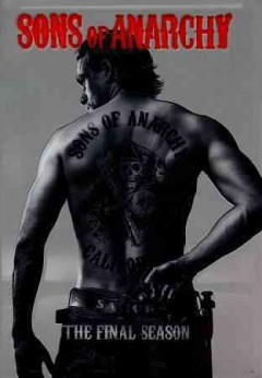Sons of Anarchy.  Sutter Ink ; Linson Entertainment ; in association with Fox 21 and FX Productions ; created by Kurt Sutter. - Sutter Ink ; Linson Entertainment ; in association with Fox 21 and FX Productions ; created by Kurt Sutter.