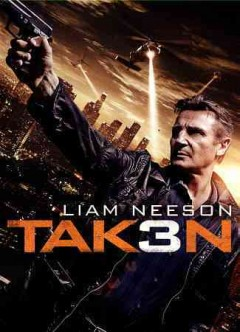 Taken 3 /  Twentieth Century Fox presents ; a Europacorp, M6 Films co-production ; with the participation of Canal+, M6 and Cine+ ; produced by Luc Besson ; written by Luc Besson & Robert Mark Kamen ; directed by Olivier Megaton. - Twentieth Century Fox presents ; a Europacorp, M6 Films co-production ; with the participation of Canal+, M6 and Cine+ ; produced by Luc Besson ; written by Luc Besson & Robert Mark Kamen ; directed by Olivier Megaton.