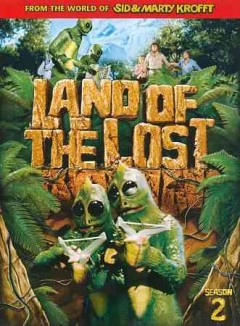 Land of the lost.