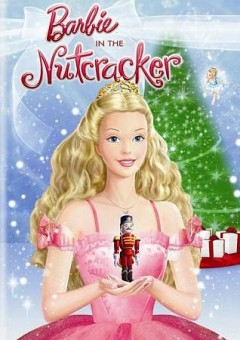 Barbie in the Nutcracker /  Mattel Entertainment and Mainframe Entertainment present ; written by Linda Engelsiepen and Hilary Hinkle, Rob Hudnut ; produced by Jesyca C. Durchin and Jennifer Twiner McCarron ; director, Owne Hurley.