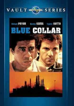 Blue collar /  Universal ; a T.A.T. Communications Company production ; executive producer, Robin French ; written by Paul Schrader and Leonard Schrader ; produced by Don Guest ; directed by Paul Schrader.