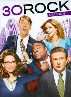 30 rock.  NBC, ; written by Tina Fey ... [et al.] ; directed by Don Scardino... [et al.]. - NBC, ; written by Tina Fey ... [et al.] ; directed by Don Scardino... [et al.].