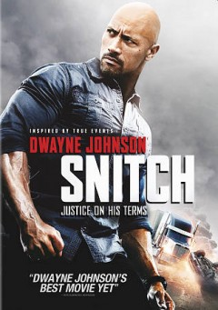 Snitch /  Summit Entertainment Exclusive Media and Participant Media present ; in association with Imagenation Abu Dhabi ; an Exclusive Media productino in associaiton with Front Street Productions ; produced by Nigel Sinclair [et al.] ; directed by Ric Roman Waugh ; written by Justin Haythe and Ric Roman Waugh. - Summit Entertainment Exclusive Media and Participant Media present ; in association with Imagenation Abu Dhabi ; an Exclusive Media productino in associaiton with Front Street Productions ; produced by Nigel Sinclair [et al.] ; directed by Ric Roman Waugh ; written by Justin Haythe and Ric Roman Waugh.