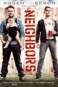 Neighbors /  Universal Pictures presents ; a Point Grey/Good Universe production ; written by Andrew Jay Cohen & Brendan O'Brien ; directed by Nicholas Stoller.